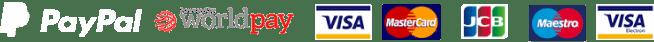 Payment Type Logos