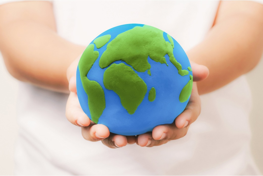 Sustainable and eco friendly toys for young children. Toys to pass on to the next generation.